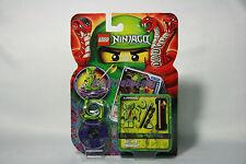 Lego Ninjago 9562 Lasha MISP (Mint in Sealed Pack)