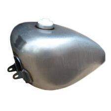 9 Liter Tank im Peanut Style Gas Tank Benzintank für HD Sportster 55 bis 78