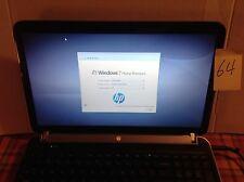 """HP Pavilion dv6-6110us 15.6"""" Quad Core A6 4GB 500GB WEBCAM Laptop Notebook. 64"""