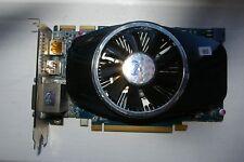 SAPPHIRE ATI AMD RADEON HD 5750 JUNIPER GDDR5 1GB RAM HDMI/2 X DVI/1 X DISPLAY P