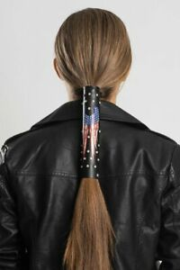 """Ponytail Holders 8"""" - Over 40 Styles - Prices from $10 up to $40"""