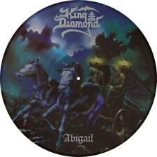 King Diamond – Abigail LP Pic Disc  Vinyl New Re (2018) Metal Mercyful Fate