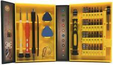 38 in 1 Precision Screwdriver Tool Kit