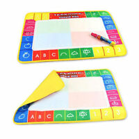 Aquadoodle Drawing Wate Painting Writing Mat Board Kid Children Boy Girl Toy