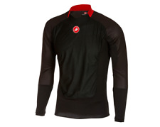 CASTELLI Prosecco Wind Long Sleeve Jersey Men's Base Layer - SIZE XL