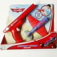 Disney Planes Runway Flyers Bulldog