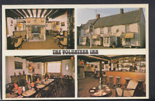 Somerset Postcard - The Volunteer Inn, Seavington St Michael, Nr Ilminster T2523