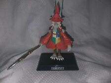 Final Fantasy 9 IX ff9 Freya Freija Color Figur Figur 2000 Square Bandai