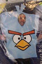 Angry Birds Space Ice Bird Adult Halloween Costume