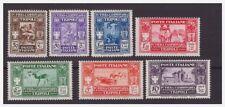 LIBIA 1930  IV°   FIERA DI TRIPOLI - SERIE NUOVA **