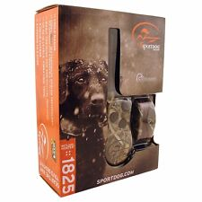 SportDog Remote Wetland Hunter Electronic Dog Training Collar SD-1825CAMO
