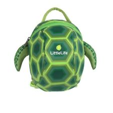Gris taille unique LittleLife Toddler Backpack /& Harness Safety Rein Mixte