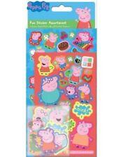 Articoli multicolore Peppa Pig compleanno bambino per feste e occasioni speciali