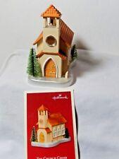 Hallmark Keepsake Ornament The Church Choir 2003 w/ Box