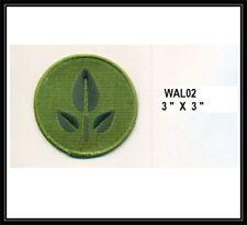 WALL: E  CARTOON MOVIE PATCH - WAL02