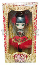 JUN PLANNING DAL GALLA D-137 ANIME FASHION PULLIP! COSPLAY DOLL GROOVE INC
