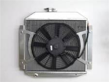 Revotec Electronic Cooling Fan Conversion Kit Ford Cortina (B-TINA)