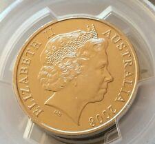 PCGS Graded & Slabbed 2008 Australian .20c MS65 Stunning Coin Twenty Cents