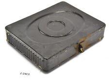 MOTO GUZZI v7 SPECIAL anno 1970-FILTRO ARIA Riquadro filtro aria airbox