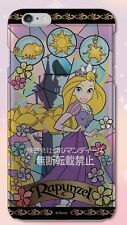 Cover Iphone 6 Disney Stained Glass Shell Jacket Rapunzel