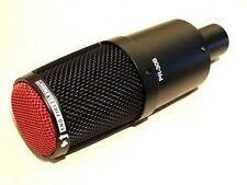 HEIL PR-30B Dynamic Broadcast Microphone + 6m XLR Lead