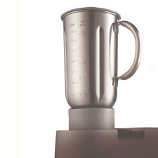 AT339 STAINLESS STEEL BLENDER ATTACHMENT FOR KENWOOD CHEF MAJOR  - IN HEIDELBERG