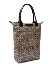 WANT Les Essentiels De La Vie x Liberty Orly Canvas Leather Tote Bag - NEW