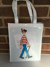 Where's Wally Books in a Bag