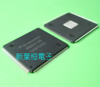 MN864778 MN864778P QFP144 New original authentic integrated circuit IC LCD chip