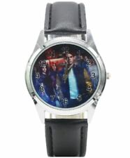 Riverdale TV Series Cast Leather Band WRIST WATCH