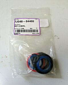 "Kubota ""LA403"" Front Loader Seal Kit - 7J04864400"