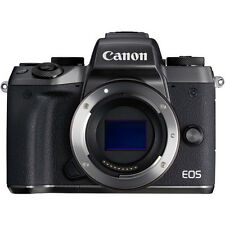 Canon EOS M5 Mirrorless Digital Camera (Body Only)!! BRAND NEW!!