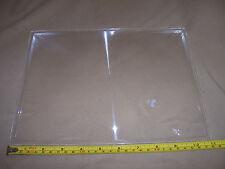"FRESNEL LENS 2000 degree solar oven furnace 8""x11"" rectangl flat plastic optical"
