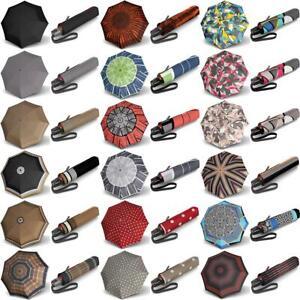 Knirps T.200 Medium Duomatic Regenschirm Taschenschirm