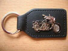 Schlüsselanhänger Suzuki Marauder 1600 Baujahr 2004 schwarz black Art. 0937