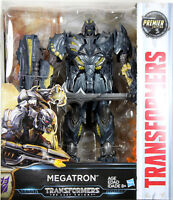 Transformers: Last Knight ~ Decepticon MEGATRON ACTION FIGURE ~ Leader Class