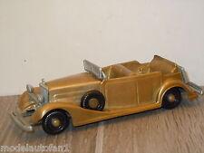 1931 Cadillac V16 Convertible van FAL *9083