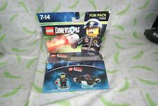 Lego Dimensions Fun Pack 71213 - New and still sealed - retired