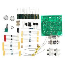 Valve 6J1Tube Amplifier Preamp AMP Pre-Amplifier Board Headphone Buffer Kit DIY