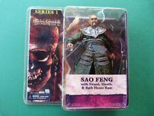 Pirates des caraïbes - Sao Feng  - Series 1 - MECA - Lot 2