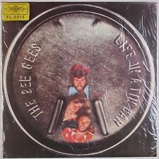 THE BEE GEES: Life in a Tin Can TAIWAN China FIRST Import Vinyl LP flimsy Scare