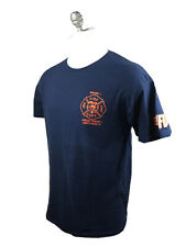 Chicago Fire Department Engine 1 Aerial tower 1 Ambulance 41 T-Shirt Size-L