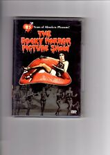 The Rocky Horror Picture Show (Special Edition) DVD #15807