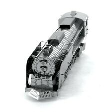 Fascinations Metal Earth 3D Laser Cut Steel Puzzle Model Kit Steam Locomotive