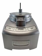 Cuisinart MFP-107DC Elite 7 Cup Food Processor Motor Base ONLY Free Shipping
