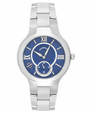 Philip Stein Classic Quartz Men's Watch 42-CBL-SS