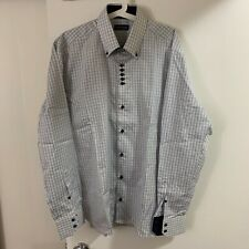 Mario Caldi Casual Button Down Shirt