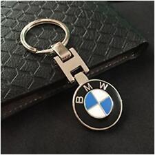 Portachiavi Logo BMW in Acciaio