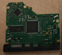 """Seagate 3.5"""" 1TB Hard Disk Drive PCB Board Only Barracuda 7200.12 ST31000524AS"""