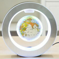 Magnetic Levitation Floating Globe Sphere for Education Decor Show Holiday Gift